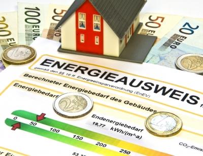 Pflicht ab Mai 2014: Der Energieausweis