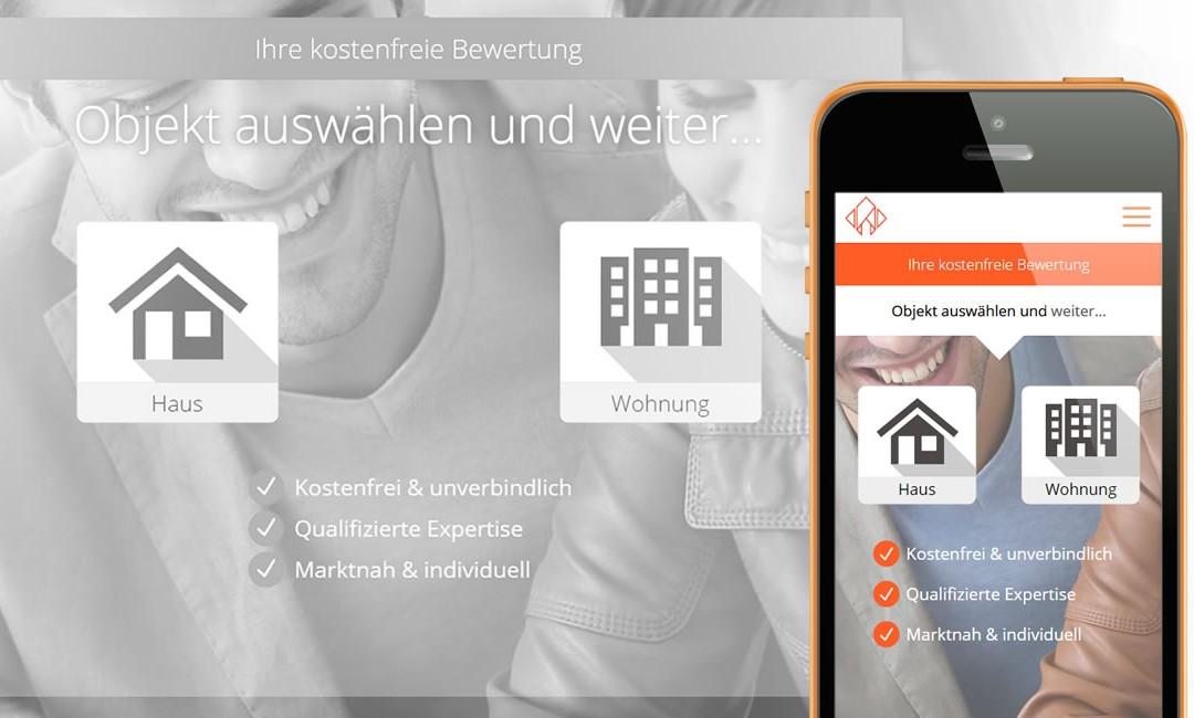 Immobilienbewertung in Rostock: Ein Tool mit der Expertise eines Immobilienmaklers