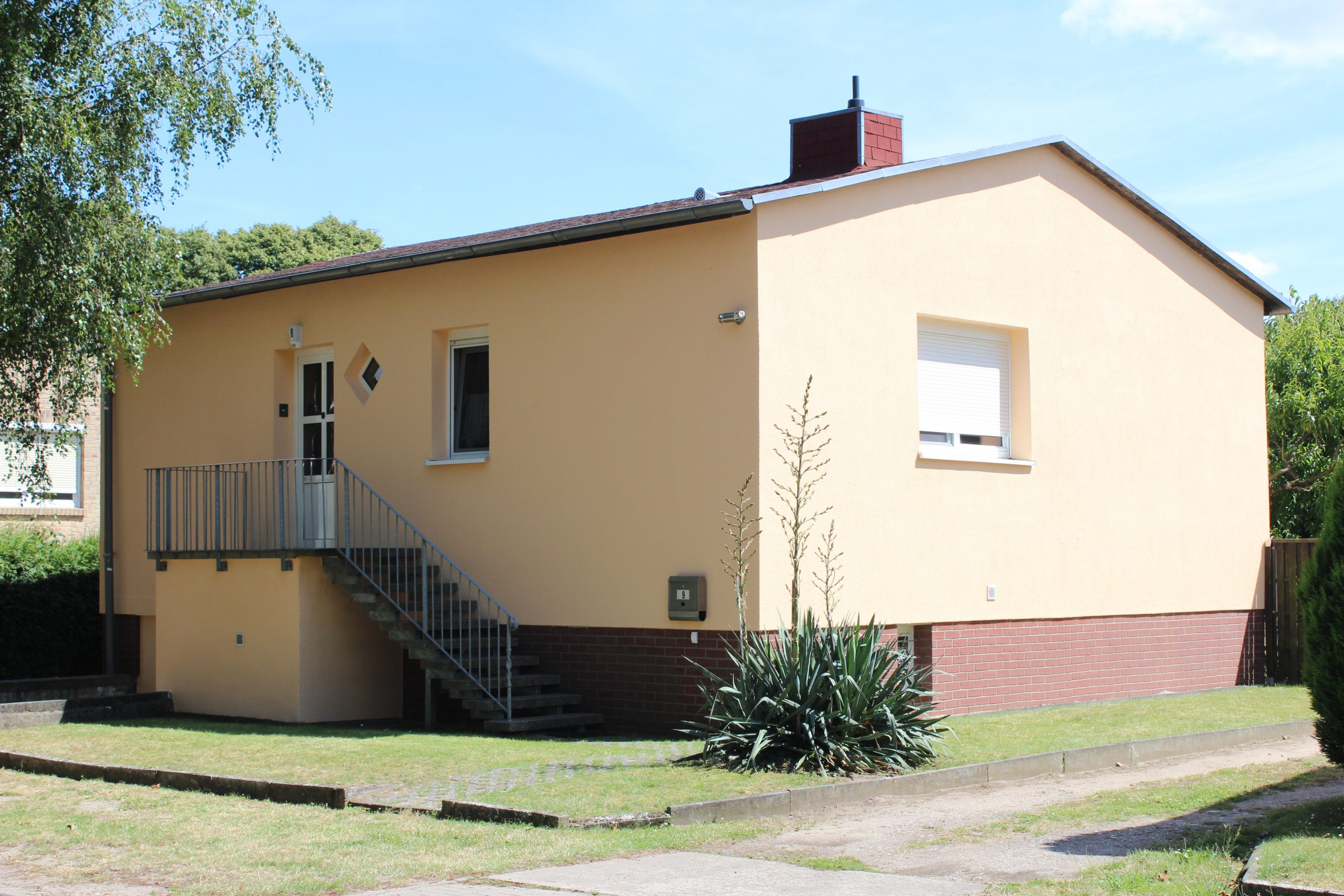 Einfamilienhaus Bandelstorf