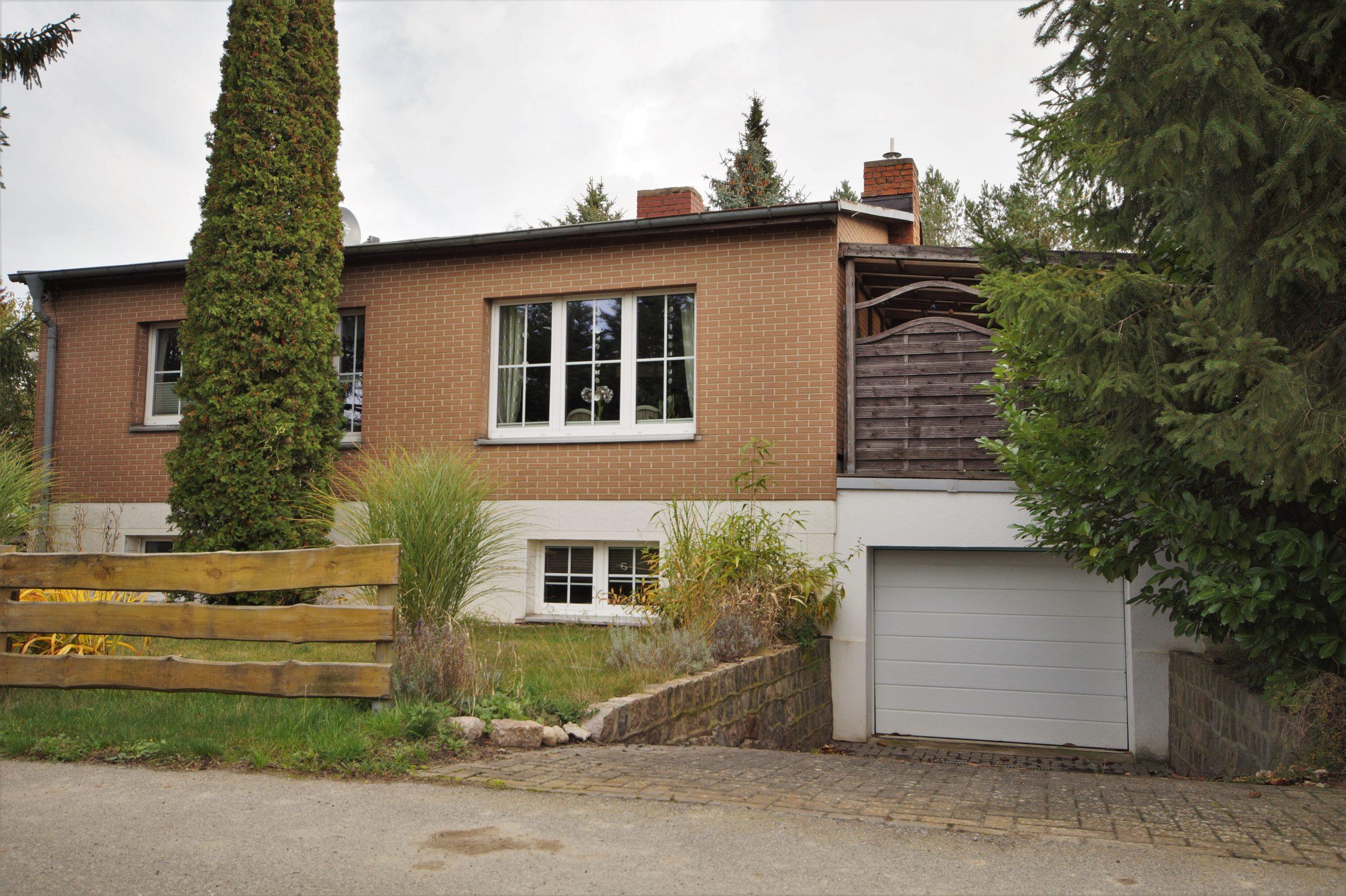 Einfamilienhaus Kavelstorf