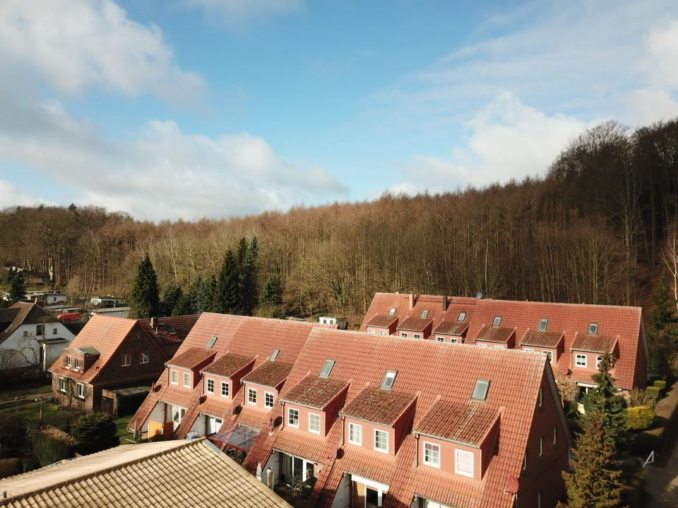 Immobilie Reihenhaus Bad Doberan