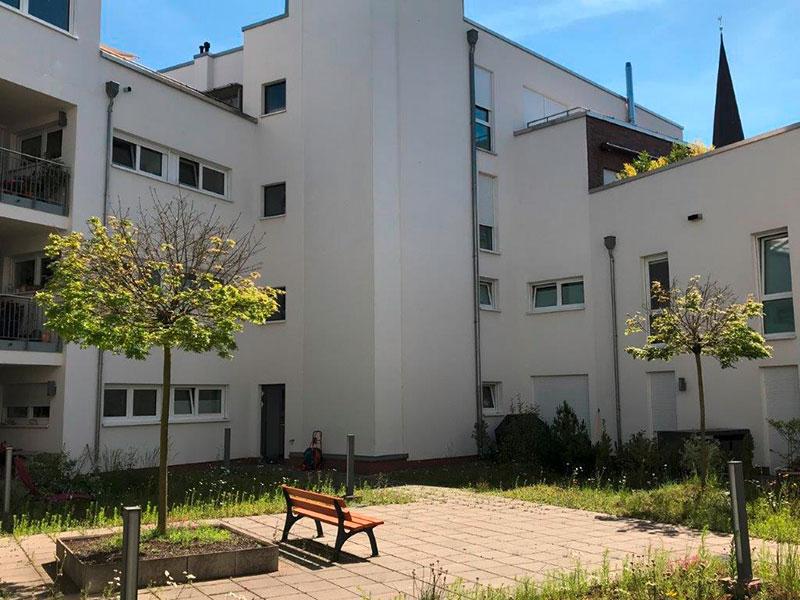 Eigentumswohnung in Rostock