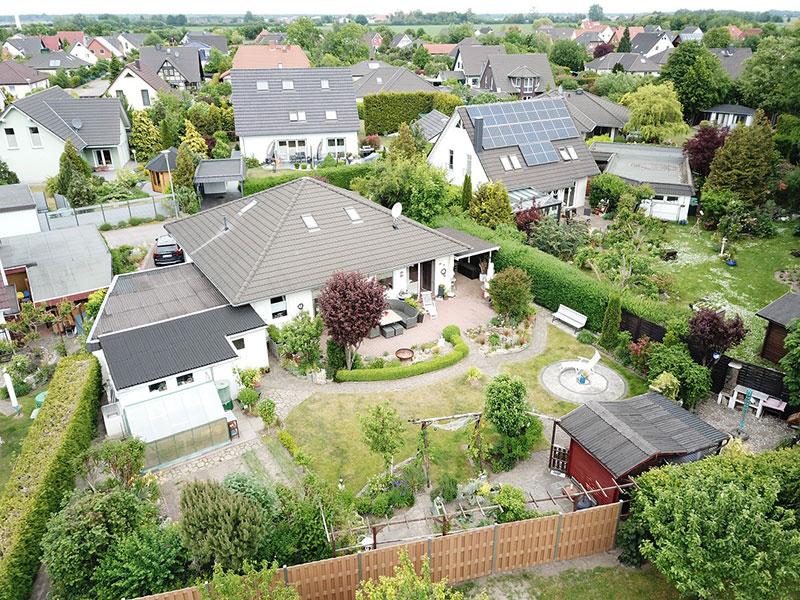 Einfamilienhaus in Mönchhagen