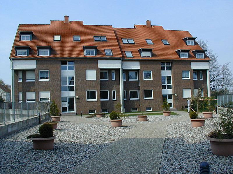 6 Eigentumswohnungen in Sanitz