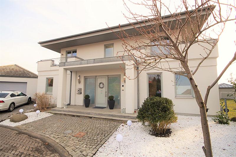 Einfamilienhaus in Thulendorf